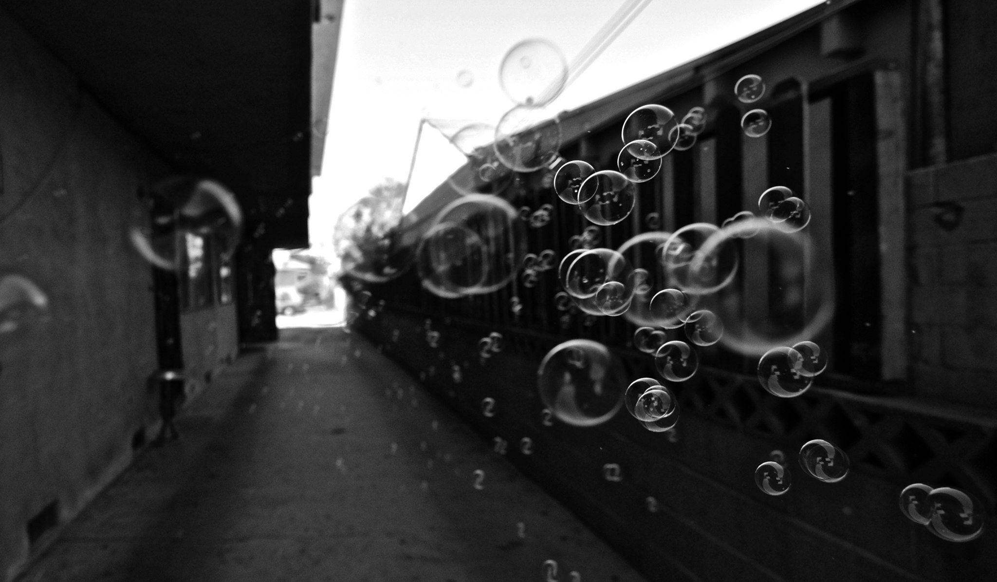 Photograph Bubbles  by Lorenzo Frausto on 500px