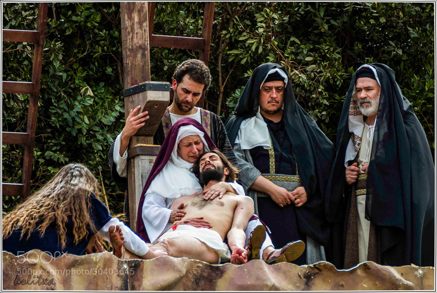 Photograph La Piedad Balmaseda by Jesus Lopez Sainz on 500px