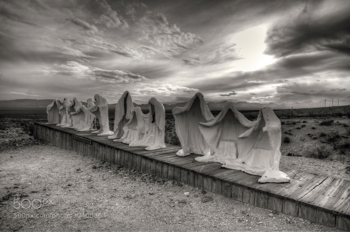 Photograph Last Supper by Christopher Batt on 500px