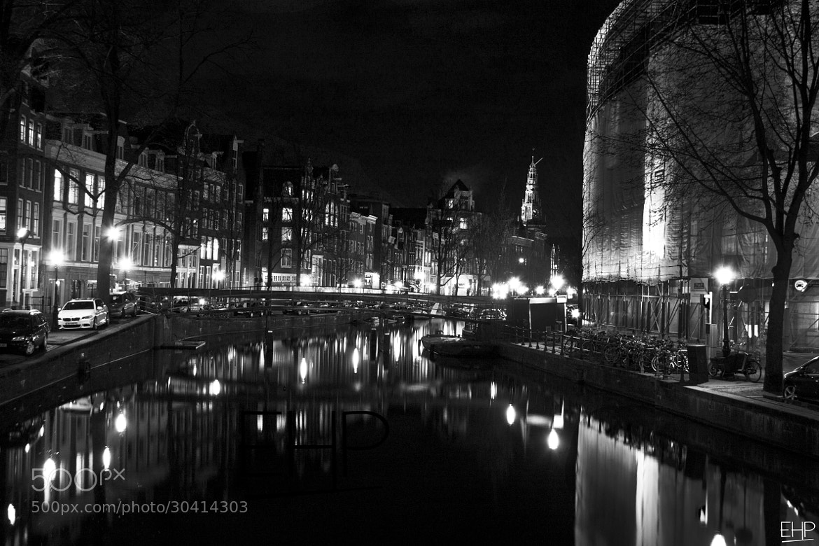 Photograph Amsterdam by Eivind Hamran on 500px