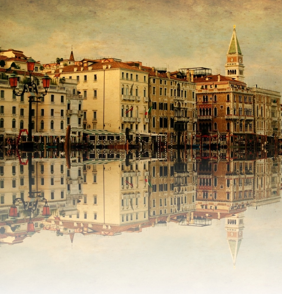 Photograph Buildflexion by Gustimbaldo Del Piero on 500px