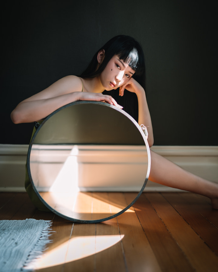 Mirror by Tristan Zhou on 500px.com