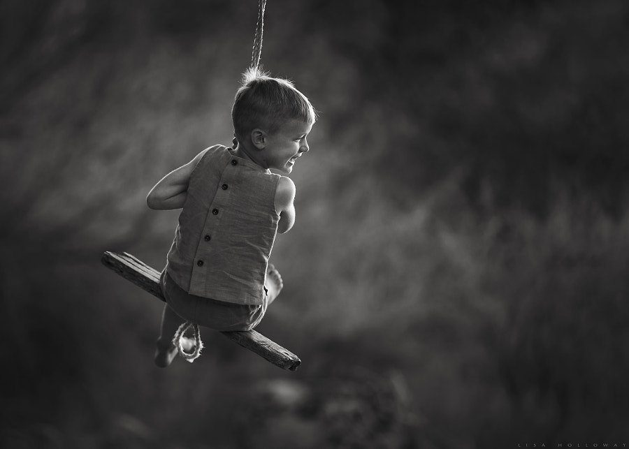 Gabriel by Lisa Holloway - a No.1from shop.vanechow.com