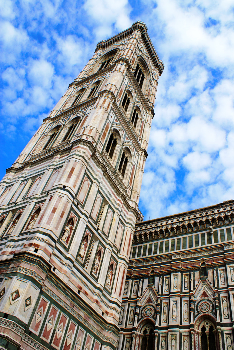 Photograph Catedral en Florencia by Sergio Bornemann on 500px