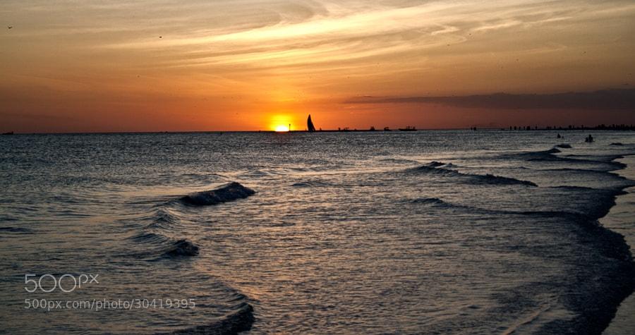 Photograph Sunset by Soňa Kovalčíková on 500px