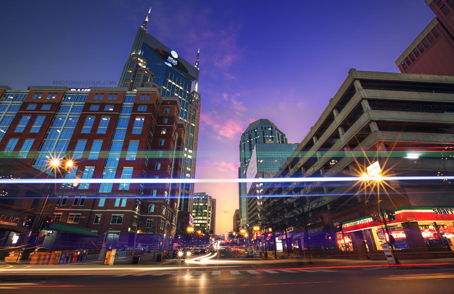 Photograph Second and Commerce by Malcolm MacGregor on 500px