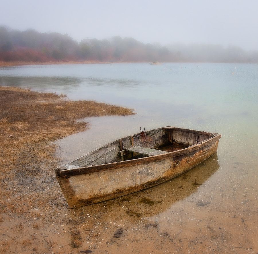 Photograph Dream State - Cape Cod - MA by Sandy Gennrich on 500px