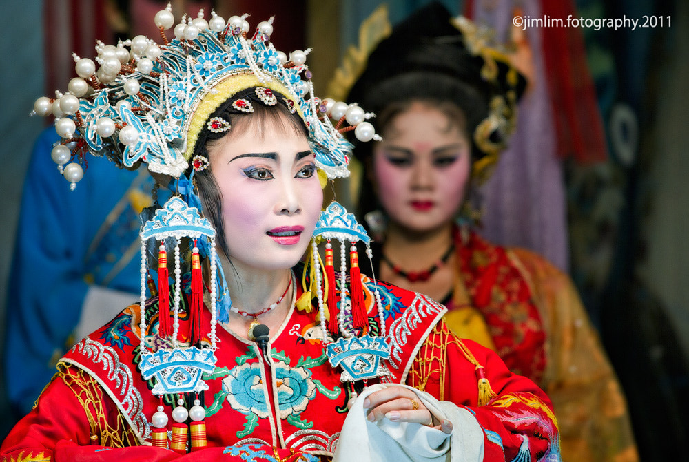 Photograph Chinese Opera by Yfeng lim on 500px