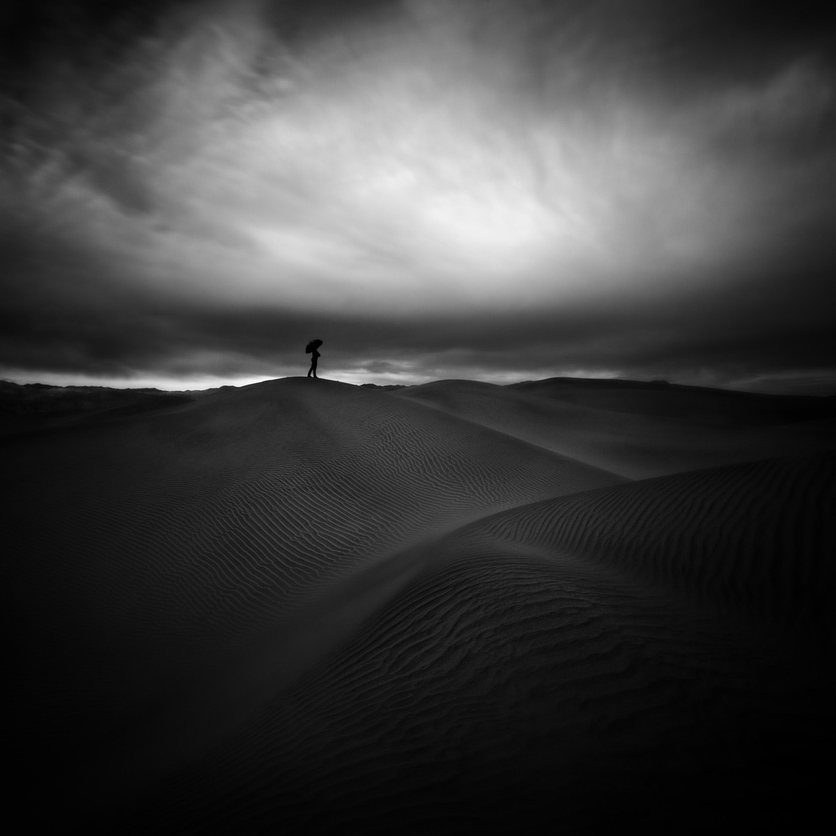 Photograph absence by jeff mercader on 500px