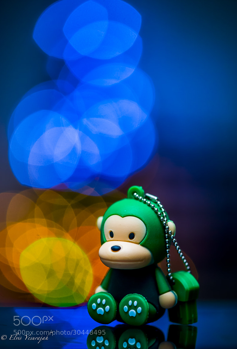 Photograph I am an USB drive ;) by Elvis Yesurajah on 500px