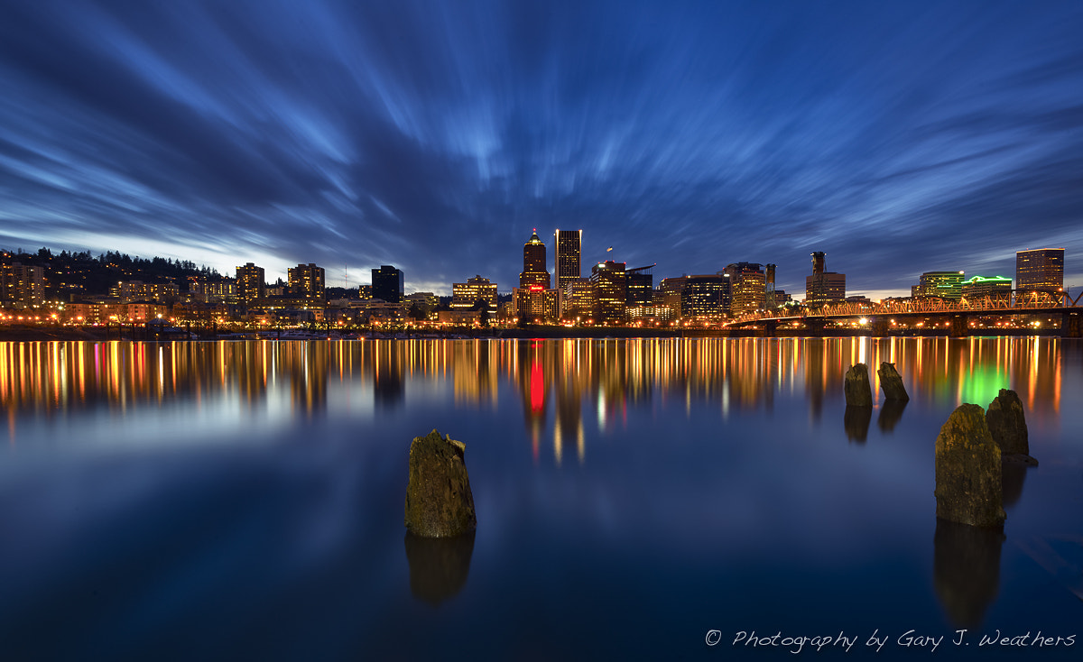 Photograph The Center of it All by Gary Weathers on 500px