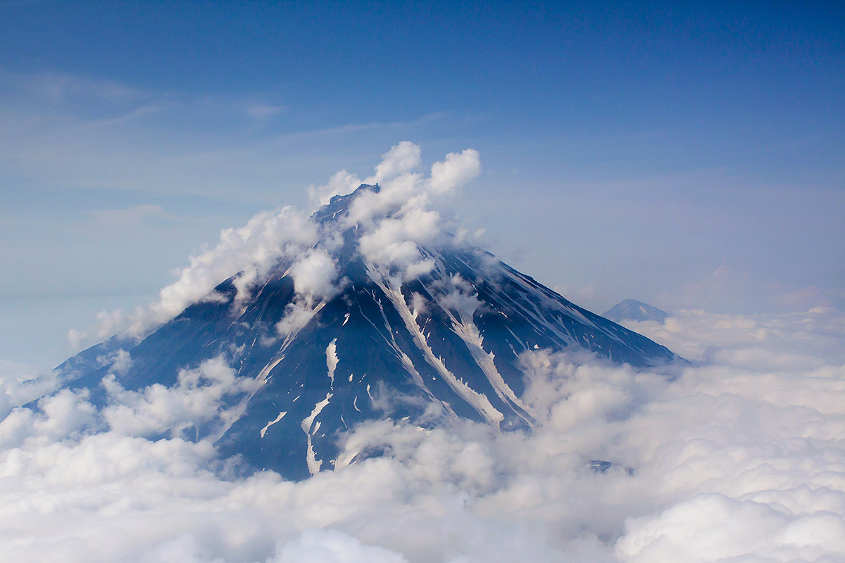 Photograph Domestic Volcano by Денис Будьков on 500px