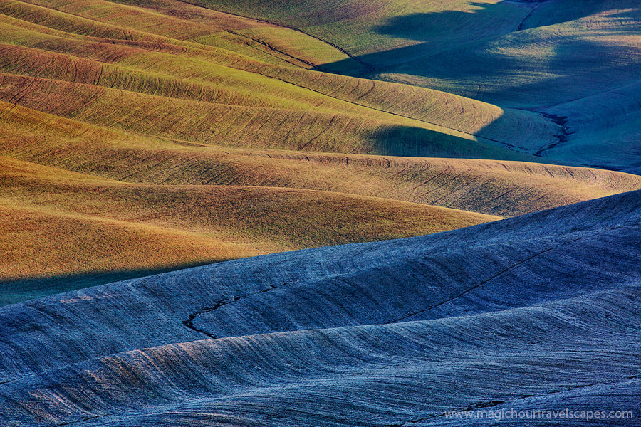 Photograph Shades of Tuscany by Kah Kit Yoong on 500px