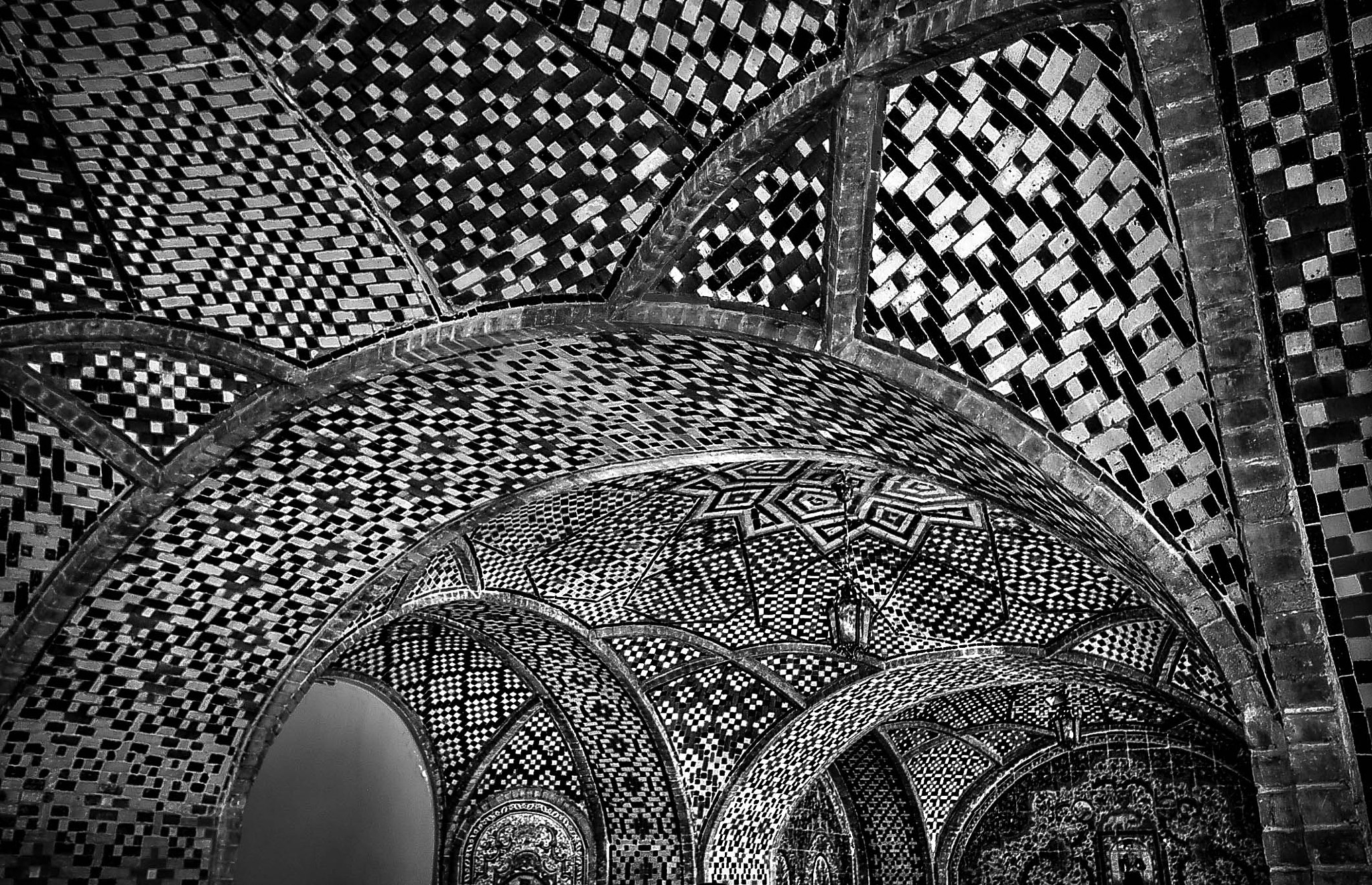 Photograph Architectural MaGic...Click on It by Ali KoRdZaDeh on 500px