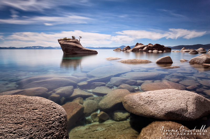 Photograph Tahoe Time by Jérôme Guastalla on 500px