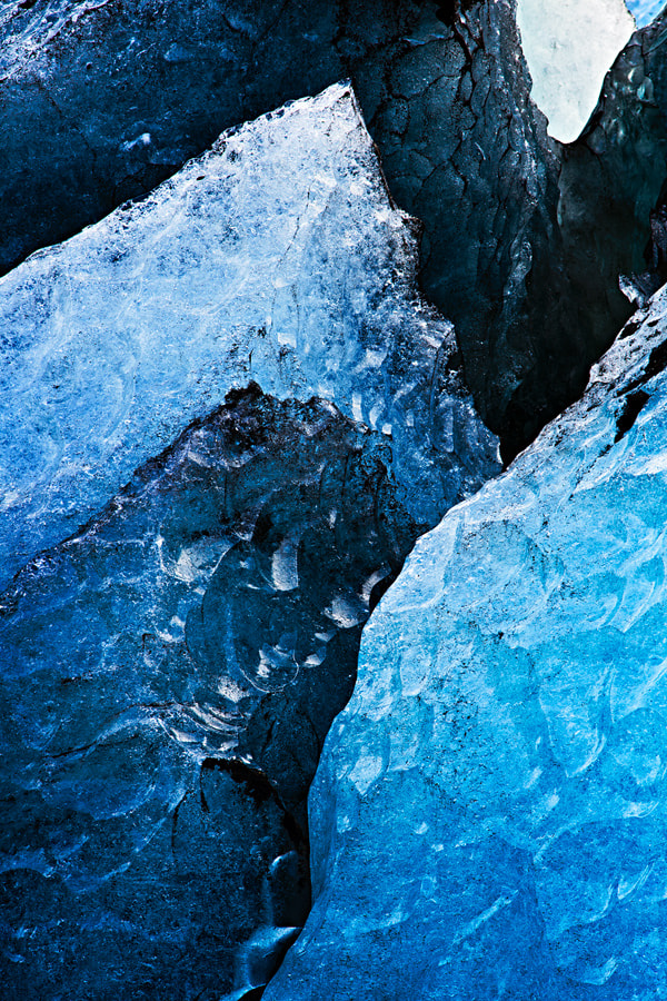 Photograph ice teeth by Martin Amm on 500px