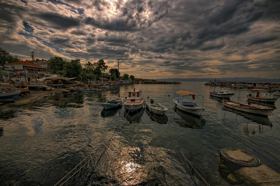 Photograph AfTeR tHe Raİn by cemil türkeri on 500px