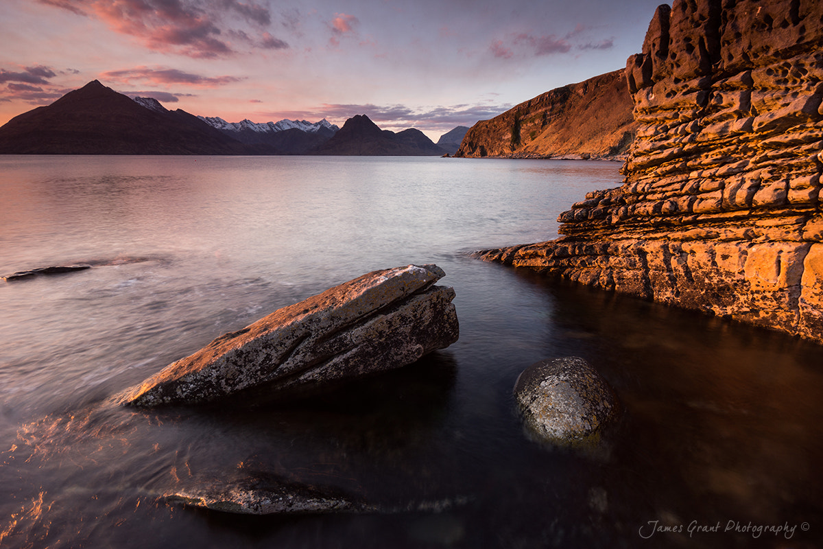 Photograph Elgol by James Grant on 500px