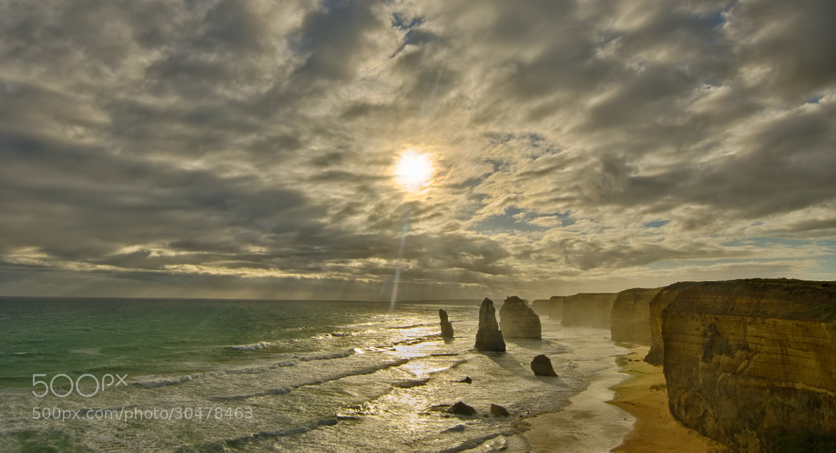 Photograph The Twelve Apostles by Pieter Pretorius on 500px