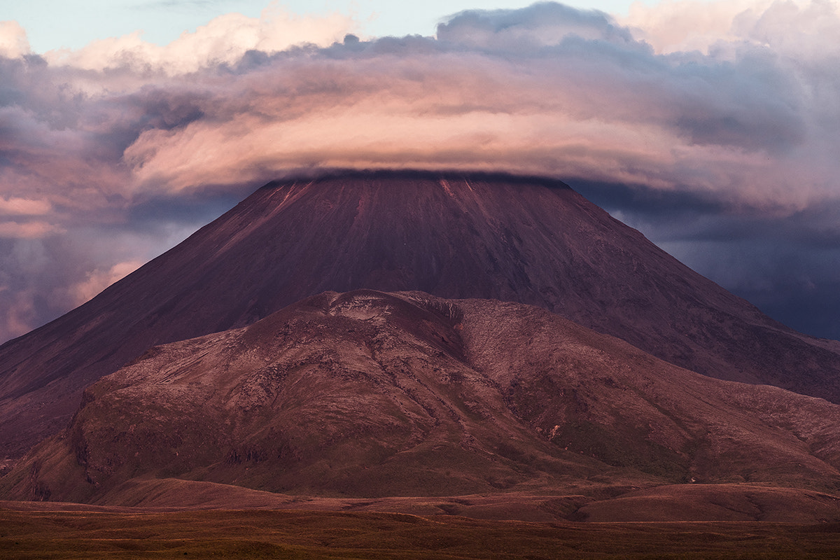 Photograph Mount Doom by xflo : w on 500px