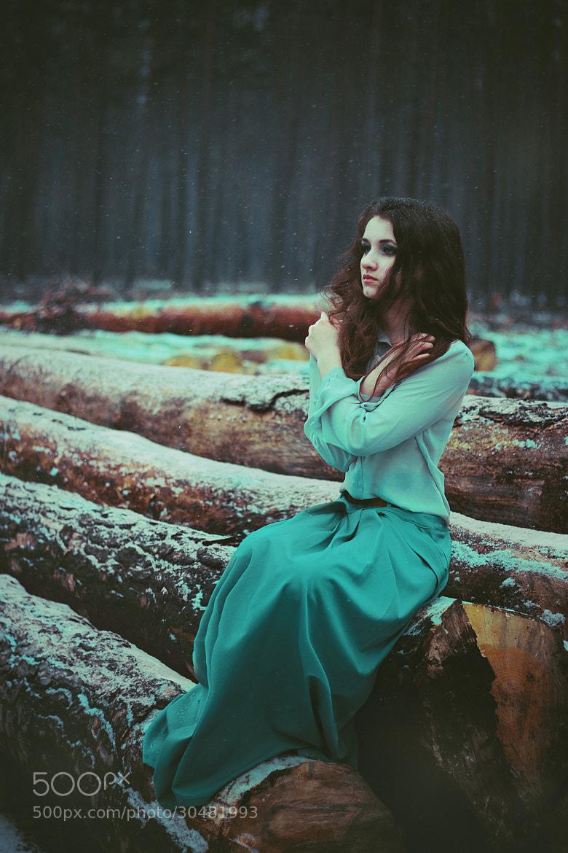 Photograph *** by Anastasia Bagranova on 500px
