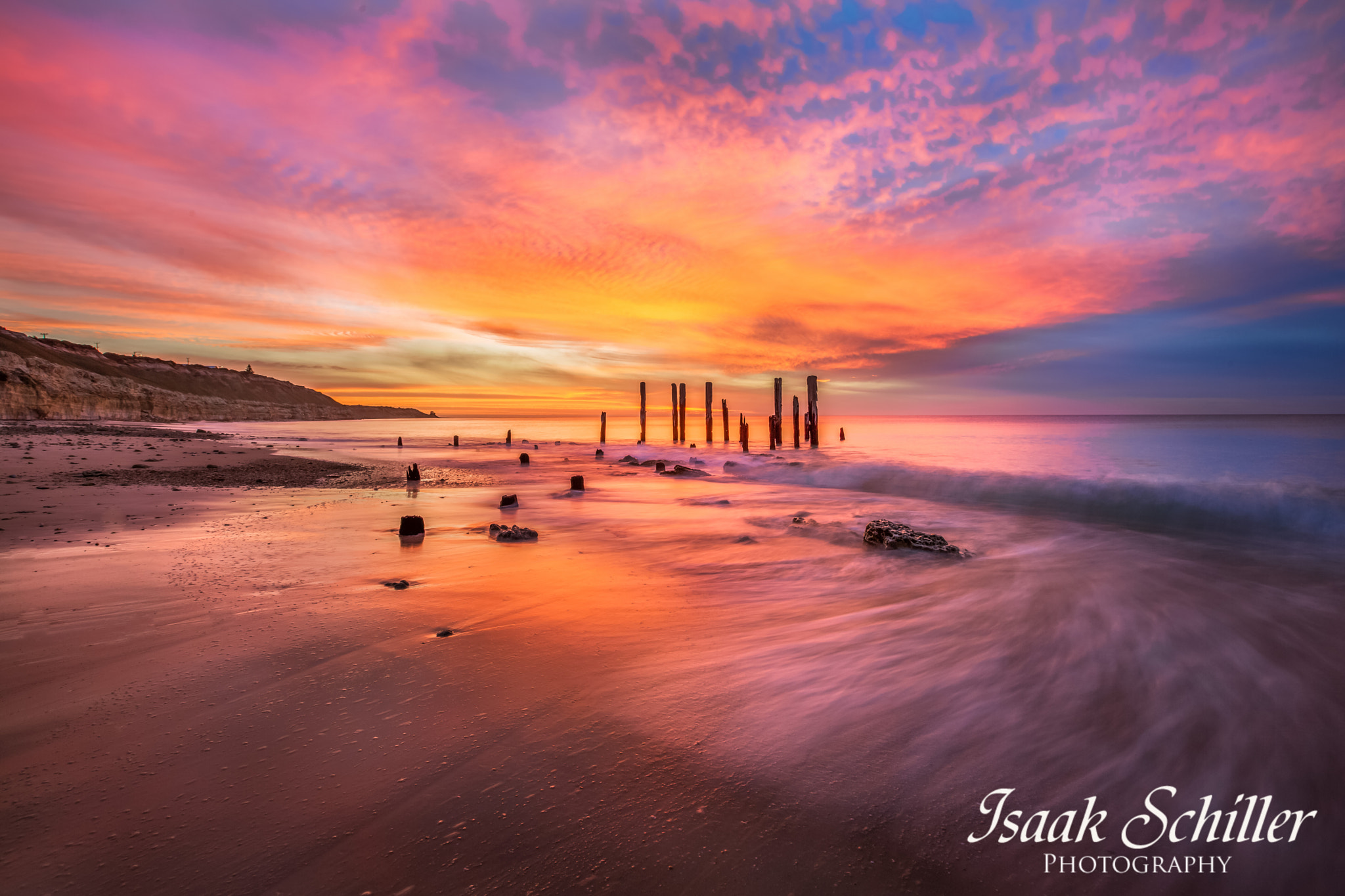 Photograph a World of Colour  by Isaak Schiller on 500px