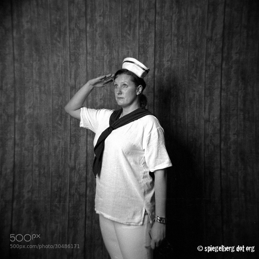 Sailor by Stephan Spiegelberg (kagamiyama)) on 500px.com