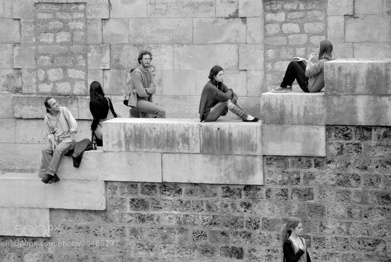 Photograph Untitled by uzina foto on 500px
