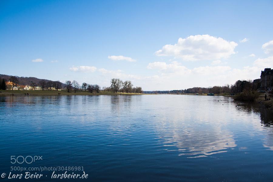 Fahrradtour zur Sächsischen Schweiz - Teil I