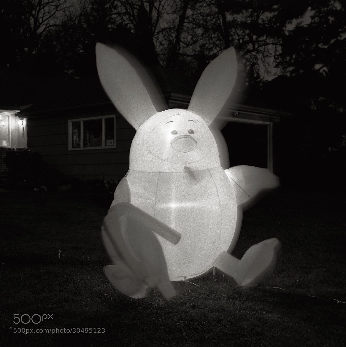 Photograph Easter, Portland by Austin Granger on 500px