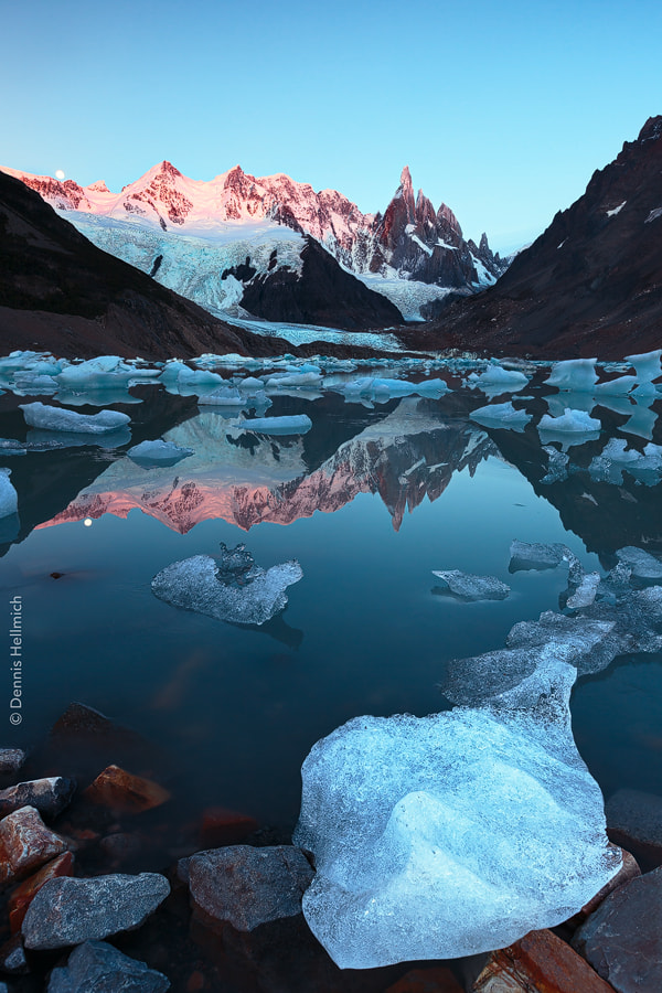 Photograph Relicts of a Glacier by Dennis Hellmich on 500px