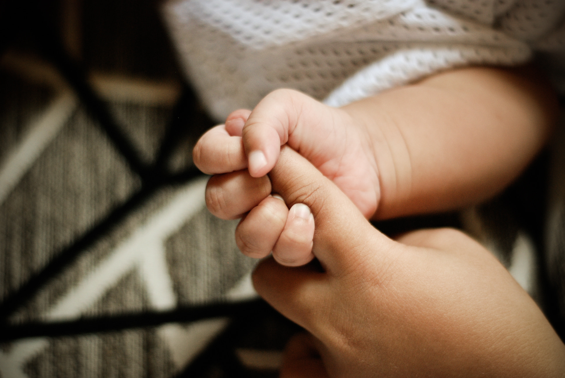 Photograph holding hand by Wiss Click on 500px