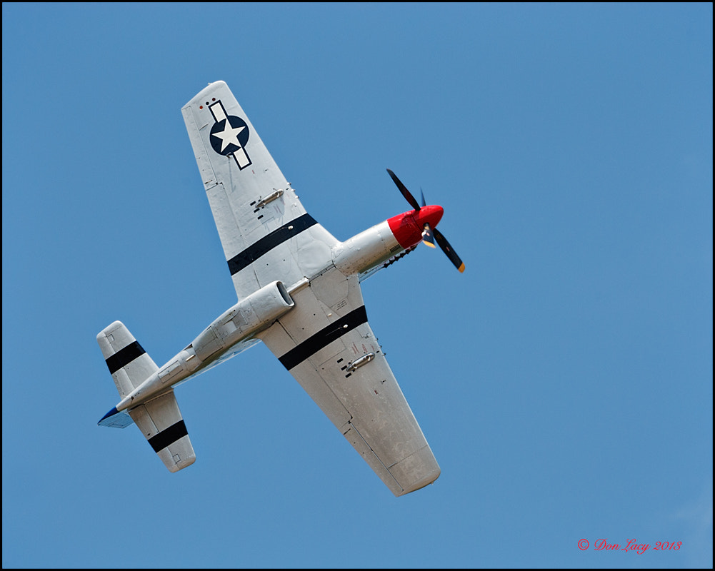 Photograph War Plane by Don Lacy on 500px
