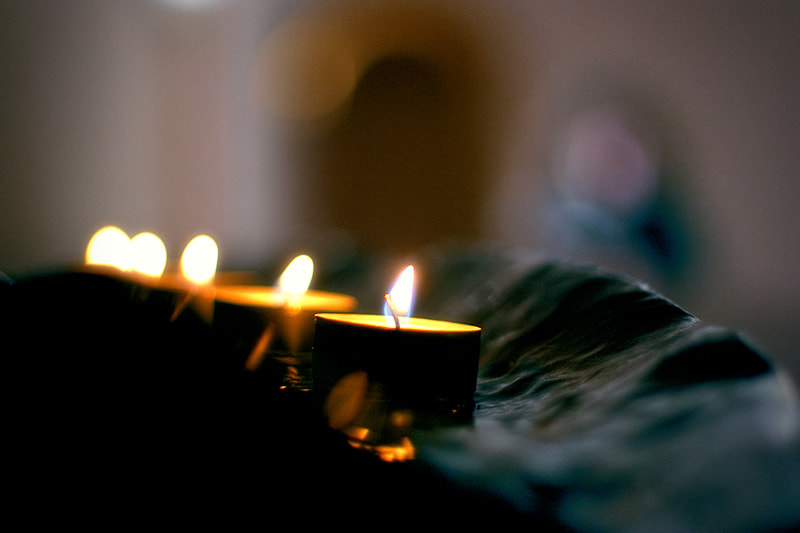 Photograph candels by Giuseppe Di Fede on 500px
