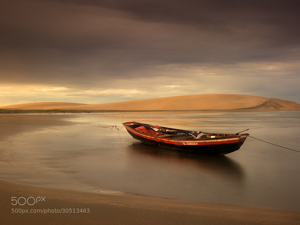 Photograph Stranded by Michael Anderson on 500px