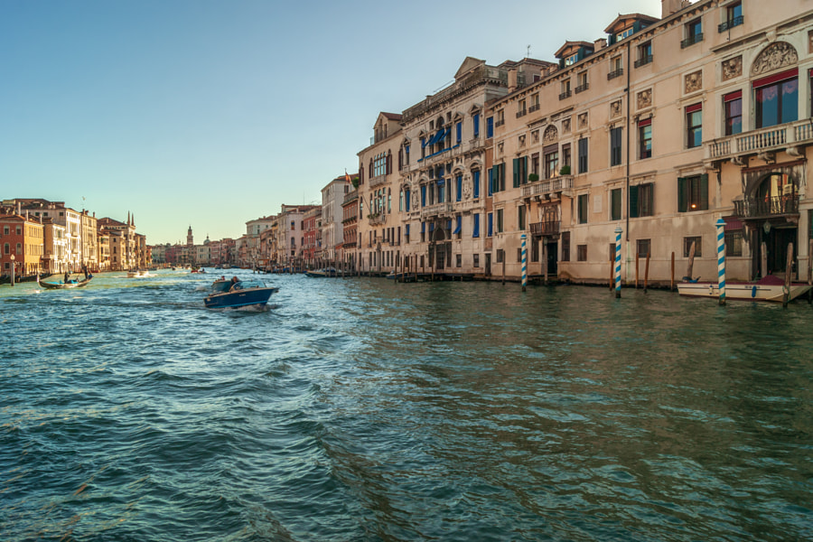Venice by Igor  Sikorsky on 500px.com