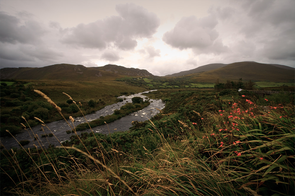 Photograph Trip to the Ring of Kerry by Philipp Baumann on 500px