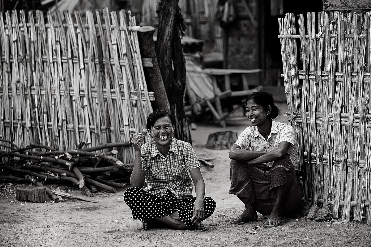Photograph Happy Faces by Vichaya Pop on 500px