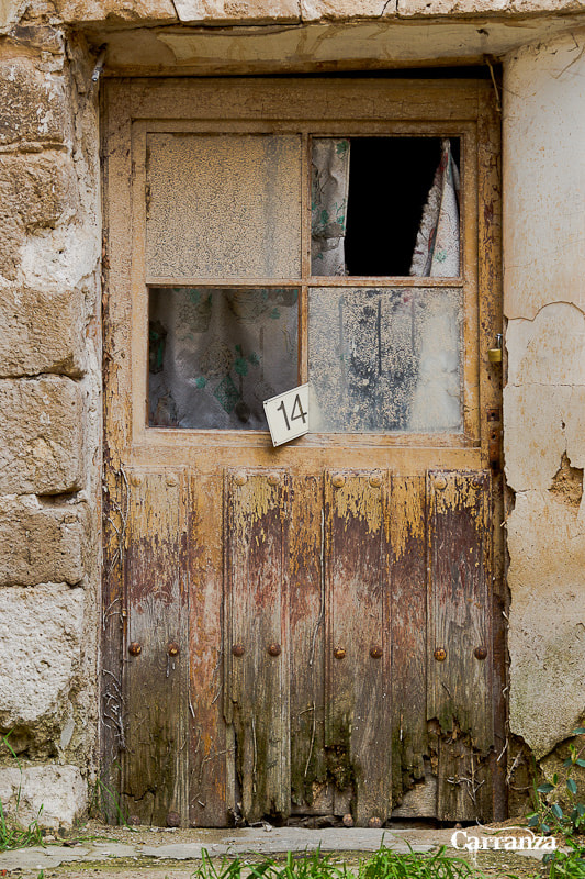 Photograph The door #14 by Carranza Next on 500px