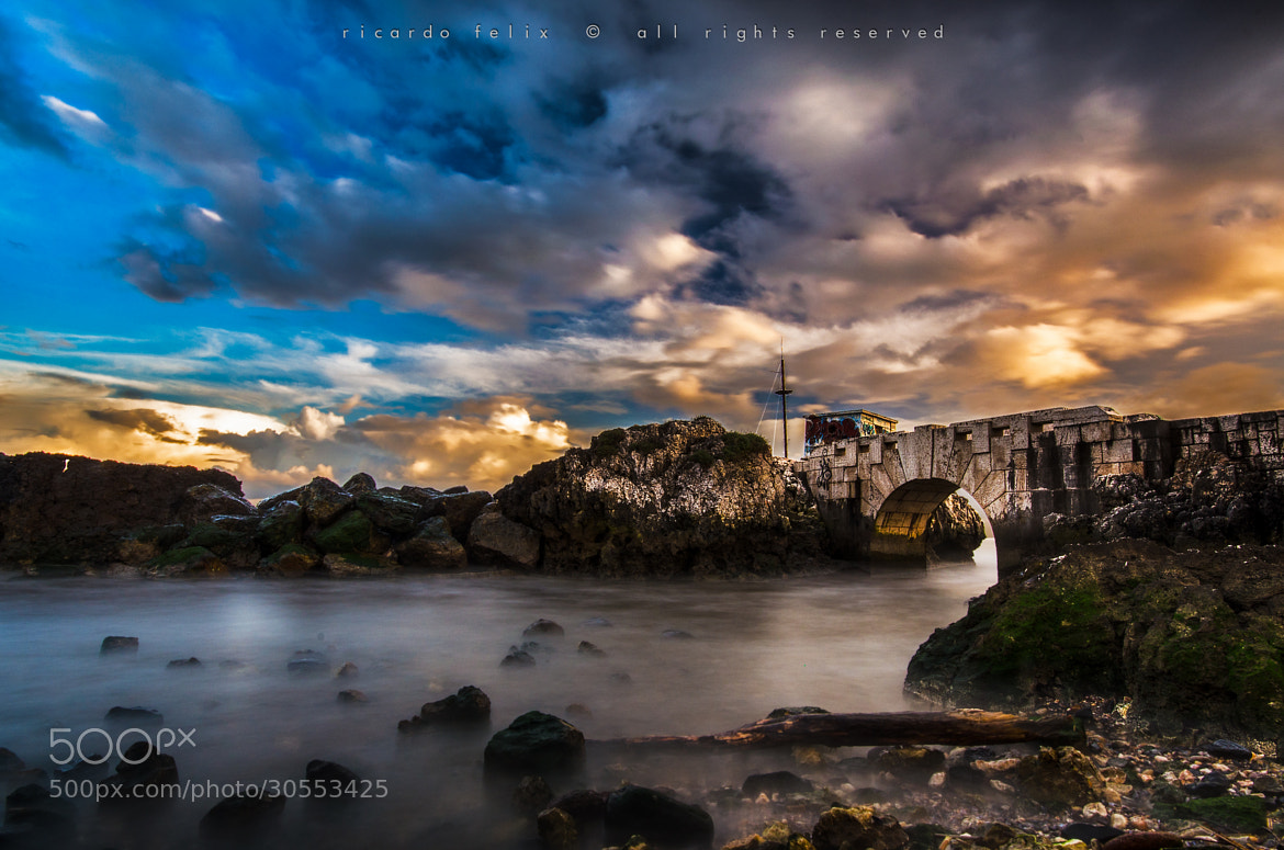 Photograph After the rain - Oeiras #2 by Ricardo Bahuto Felix on 500px