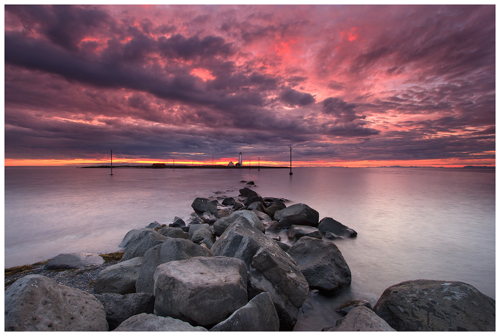 Photograph Wavebreakers by Tobi K on 500px