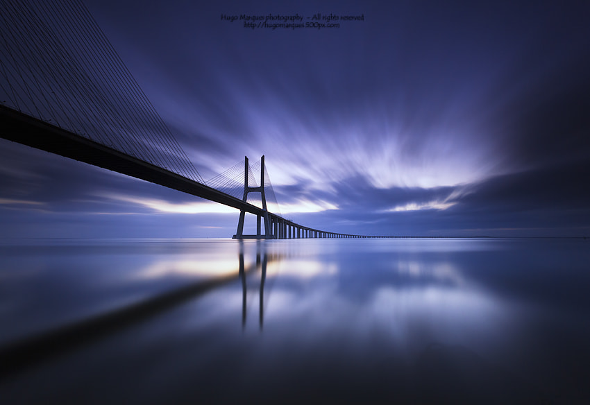 Photograph Highspeed by Hugo Marques on 500px
