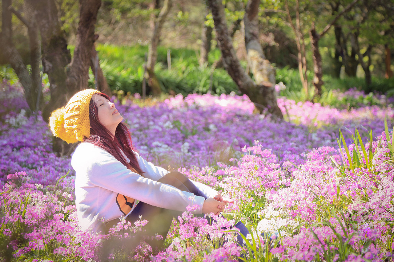 Photograph Spring has come by 憲龍 周 on 500px
