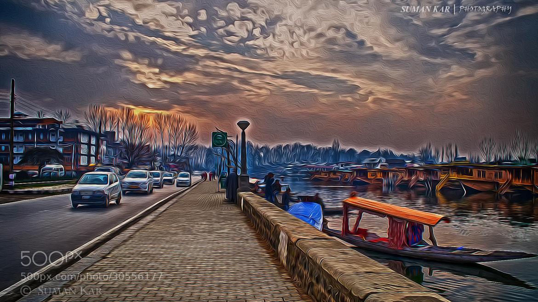 Photograph ILLUSION by Suman Kar on 500px