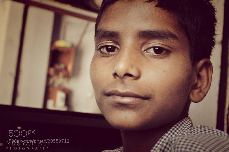 Photograph Simple.. by Nusrat Ali on 500px