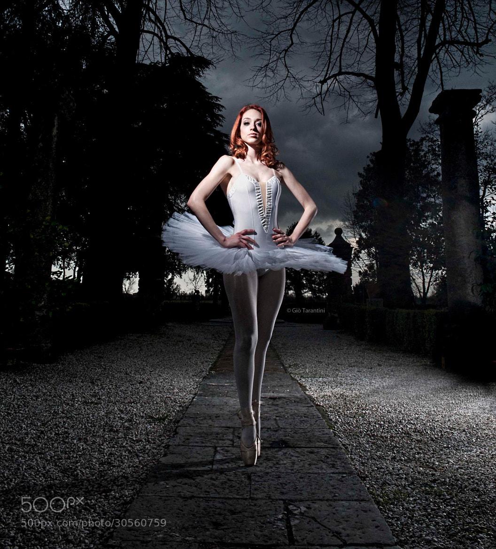 Photograph Dark dancing.... by Giò Tarantini on 500px