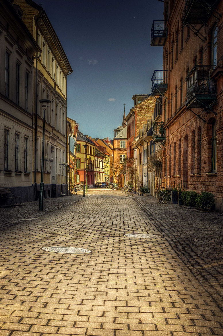 Photograph Old town by Mirza Buljusmic on 500px