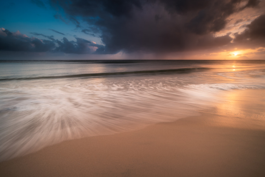 The Beach* by David Parenteau on 500px.com