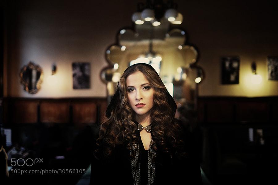 Photograph Carina by Sebastian Toth on 500px