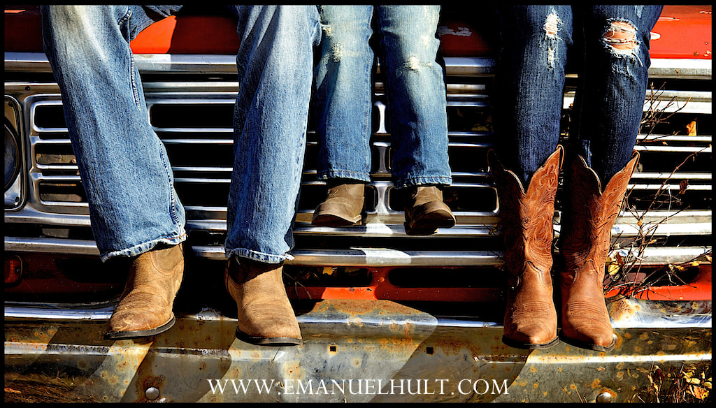 Photograph Cowboy Boots by Emanuel Hult on 500px